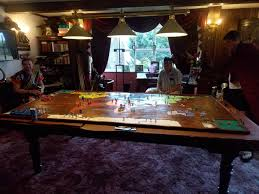 Giant Risk Board Game