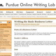 100 Purdue Resume Letter Format Professional Owl New Block Copy Business