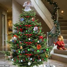 Animated Christmas Tree Little Girl Gif