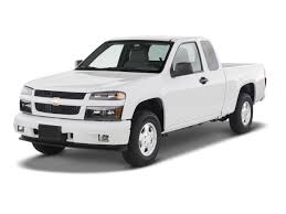 2009 Chevrolet Colorado - Information And Photos - ZombieDrive