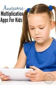 Are Your Kids Having Trouble With Math Heres A Multiplication App To Help Them