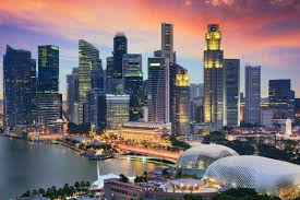 When Is Halloween 2014 Singapore by Singapore Is Striving To Be The World U0027s First U0027smart City U0027