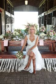 Rustic Elegance For Country Wedding OCCASIONS