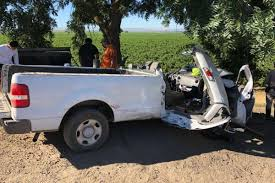 100 One Big Man One Big Truck Two Men Lucky To Survive Blood Alley Rollover Crash In Rio Vista