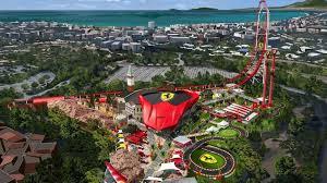 park siege social land opens in spain this april condé nast traveller
