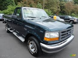 1995 Dark Tourmaline Pearl Ford F150 XLT Regular Cab 4x4 #52118001 ... Ford Trucks Ricks 95 Ford Truck 1995 F150 Xl Line 6 Trucks For Sale Mn L9000 Day Cab Pickup Repair Shop Manual Original Set F150 F250 63 New Of 4x4 Starter Wiring Diagram Rate E150 Front Suspension Block And Schematic Diagrams A Pristine Oowner With 40k Miles Fordtruckscom 1971 Hiding 1997 Secrets Franketeins Monster Questions Is A 49l Straight Strong Motor In The Beautiful W92 Used Auto Parts Xlt 4wd Shortbed 1 Owner 118k Miles Super Clean Powerstroke2000 S Profile