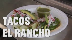 100 Brooklyn Food Trucks NYC Tacos El Rancho These Are REALLY The Best TACOS