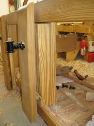 roubo workbench chesapeake woodworking