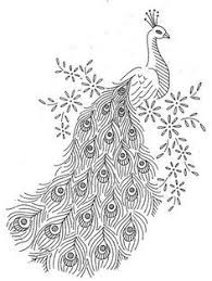Art Deco Peacock Clip Google Search Images