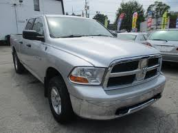 Used 2009 Dodge Ram 1500 ST For Sale In Toronto, Ontario | Carpages.ca
