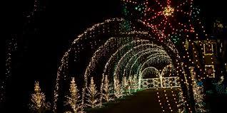 Christmas Tree Lane Pasadena Hastings Ranch by Best Christmas Light Displays In Los Angeles Keller Williams
