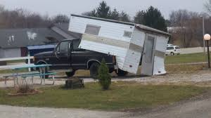 Follow Up To Truck Camper Disaster