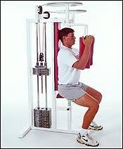 Pec Deck Flye Alternative by 28 Pec Deck Machine Alternative Free Your Lifts Free Weight