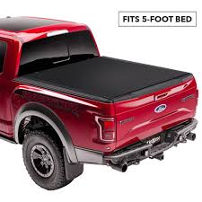 100 Truck Bed Rail Covers Truxedo Sentry CT Tonneau Cover 1619 Toyota Tacoma 5 Ft