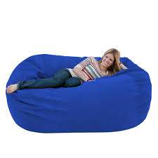 Bean Bag Chair Large 6 Foot Cozy Sack Premium Foam Filled Liner Plus  Microfiber Cover Pear Shape Batik Denim Bean Bag Flash Fniture Small Denim Kids Bean Bag Chair Cosy Medium Blue Oversized Solid Royal 26 Foam Filled Deep Water Gaming Light Orka Classic Teardrop Cover Without Beans Xl Giant Huge Extra Large 35 Round 6ft Microsuede Lounger Relax Sacks In 2019 Mini Me Pod 2 Bean Bag Chairs One Blue Chair And Purple
