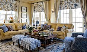 Diferent Colors And Pattern Country Furniture
