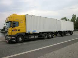 100 Rts Trucking ETS2 Tandems Confirmed D Trucksim