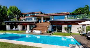 100 Contemporary House Photos Sale Luxury Contemporary House Mougins 06250 750 M