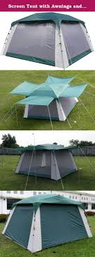 Screen Tent With Awnings And Side Walls - Pinnacle Tents Quick Set ... The Home Depot Outsunny 13 X Easy Canopy Pop Up Tent Light Gray Walmartcom Canopies Exteions And Awnings For Camping Go Outdoors Awning Feet Screen Curtain Party Amazoncom Sndika Camper Tramp Minivan Sandred For Bell Tents Best 2017 Winter Buycaravanawningcom Fortex 44 1 Roof Top 2 Vehicle From China Coleman 8 Person Photo Video Chrissmith Pergola Patio Gazebo Wonderful Portable Sky Blue Boutique Amdro Alternative Campervans