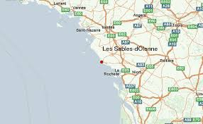 les sables d olonne location guide