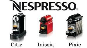 Nespresso Pixie Coffee Machine Best Price