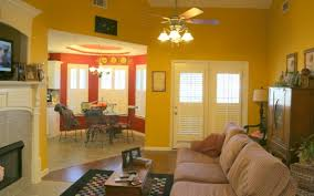 Paint Colors Living Room Vaulted Ceiling by Painting Ceramic Tile And Textured Ceilings Allison U0027s Living