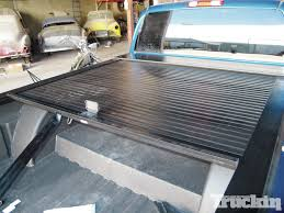100 Diamond Truck Covers Project New Guy Part 3 Paint And Body Photo Image Gallery