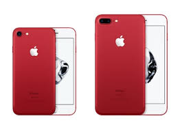 Red iPhone 7 models Price release date where to and more
