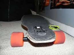 Pintail Longboard Deck Template how to cut drop through truck mounts on a longboard 7 steps with