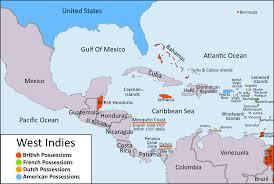 The Thirteen American Colonies