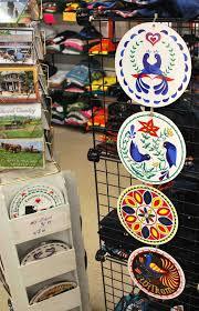 ARTS&FOOD: Amish Country PA - A