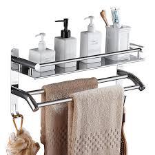 handtuchhalter stangen homfa handtuchhalter