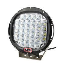 100 Truck Spotlights 9inch 96W LED Work Light Tractor 12v 24v IP68 SPOT Offroad LED