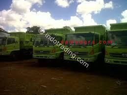 100 Dump Truck Rentals Sell Rental Tronton From Indonesia By PT Jangkar