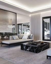 schwarzer marmor im interieur ist ein synonym für zeitlose
