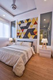 100 Walls By Design 6 Stunning Bedroom Feature For An EyeCatching Effect