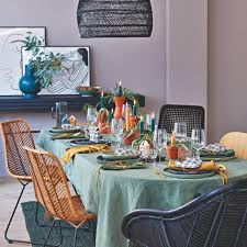 adventsdeko für den tisch living at home