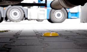 100 Who Makes The Best Truck SENSIT Best Smart Truck Parking System Nedap