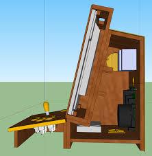 Build Arcade Cabinet With Pc by Bartop Arcade Cabinet U2013 Personal Project Paul Markovich