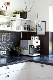 die schwarze pest in der küche heimatbaum küche schwarz