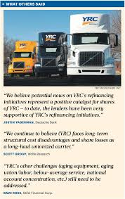 YRC Must Get Back To Basics, Stephens Analyst Delco Says - Kansas ... Trucks World News February 2015 Sdot Installs Truck Safety Sideguards What Would It Take To Get Thousands Turn On Headlights Honour Driver Wayne Martin On A Roll Shortage Fuels Need For More Drivers Houston Analyst Swiftknight Mger Will Have Little Effect Force Little Known Usa Truck Attracts Investors As Undervalued Home Rex Stevens Transport Picking Up The 2019 Utility Trailer Peterbilt 389 Ike Stephens Trucking I Failed At Lease Purchase The Buffalo Izzi And Rigging Inc Capacity Rate Outlook 2017 Road Scholar Looks Pricing Inflection Point Joccom