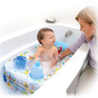 Inflatable Bathtub For Babies the top toddler bathtubs of 2013 babble
