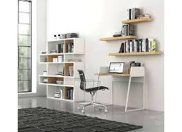 bibliothèque avec bureau intégré bureau bibliotheque design bibliotheque design chane