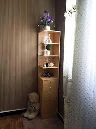 ecke schrank eckschrank bar schließfächer seite badezimmer wc wohnzimmer regal schrank