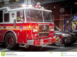 100 New York Fire Trucks City Truck Editorial Photo Image Of Hose 83429881