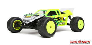 Team Losi Racing® 22T 3.0 Stadium Truck Kit - 110% RC NUTS
