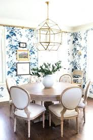 Dining Room Table Decorating Ideas For Spring by Wall Decor 10 Narrow Dining Tables For A Small Dining Room