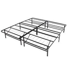 Queen Bed Frame Walmart by Bed Frames Full Size Metal Bed Frame Iron Beds On Clearance