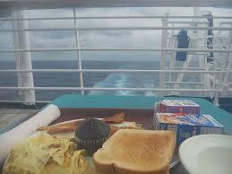 Carnival Paradise Cruise Ship Sinking by Carnival Paradise Cozumel Cruise Stephany Writes