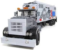100 Peterbilt Trucks For Sale On Ebay Jokers Truck ArtiFex Creation